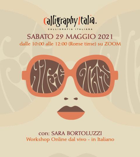 HIPPIE-GRAMS – Corso Online Con Sara Bortoluzzi