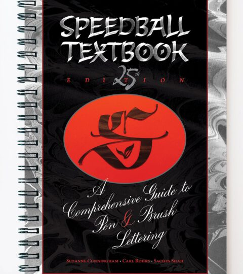 Protected: Speedball Textbook 25th Edition 2021